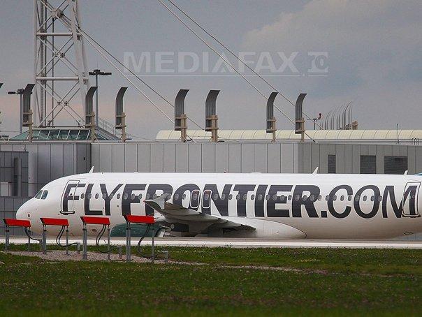O companie aeriană din SUA a contactat 800 de pasageri, pe fondul temerilor privind Ebola
