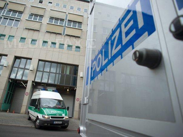 Doi presupuşi susţinători ai grupului Stat Islamic, arestaţi în Germania