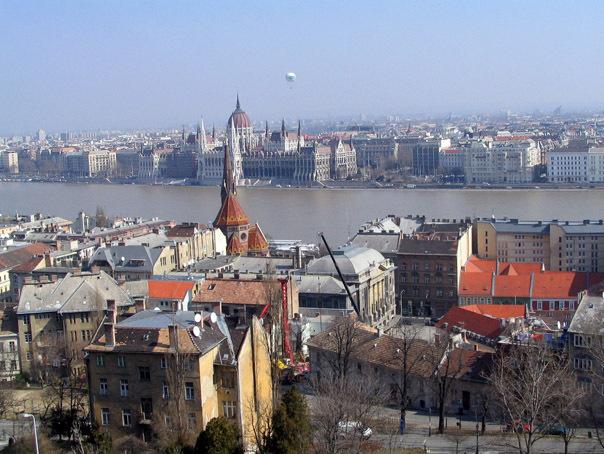 Budapesta cere