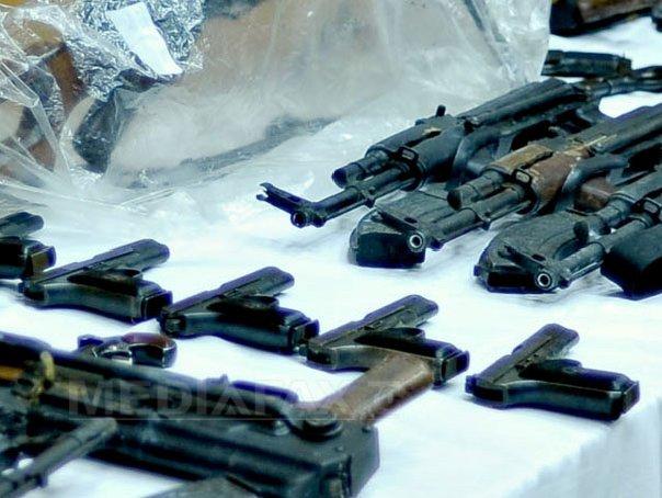 SBU afirma ca serviciile secrete ruse planificau atentate �n orasul Odesa