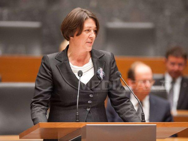 Violeta Bulc si Maros Sefcovici au primit aviz pozitiv �n comisiile de specialitate din Parlamentul European