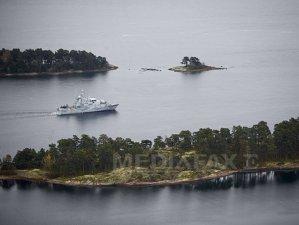 """""""Probabil cineva este pe teritoriul nostru. Ceva se întâmplă"""". MISTERUL care înconjoară un submarin"""