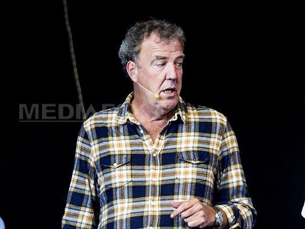 Autoritatile din Argentina au depus o pl�ngere �mpotriva lui Jeremy Clarkson, starul 'Top Gear