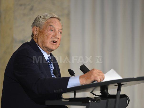Avertismentul lui George Soros: Expansionismul Rusiei reprezinta o amenintare la adresa existentei Europei