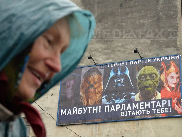 SUA îi îndeamnă pe ucraineni, inclusiv pe cei din estul ţării şi Crimeea, să voteze duminică