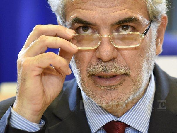 Noul comisar cipriot Christos Stylianides, numit coordonator al UE contra epidemiei de Ebola