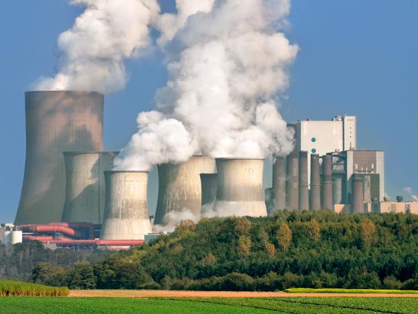 Acord ambiţios UE pentru reducerea cu 40% a gazelor cu efect de seră până în 2030