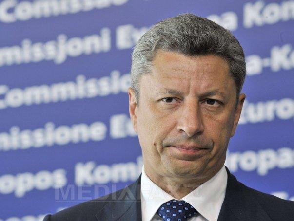 ANALIZĂ: Cinci candidati de urmarit �n alegerile legislative anticipate din Ucraina - FOTO