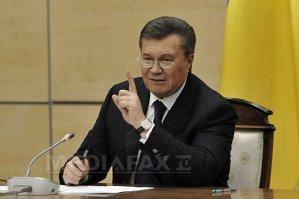 Informaţie de ultimă oră: Cine l-a ajutat pe Viktor Ianukovici SĂ FUGĂ din Ucraina