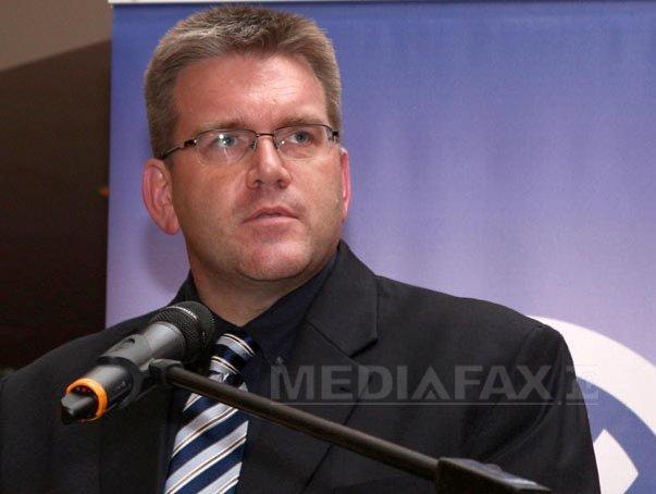 Dean Thompson: Moldova trebuie sa diversifice rapid pietele de export, dupa embargoul rusesc