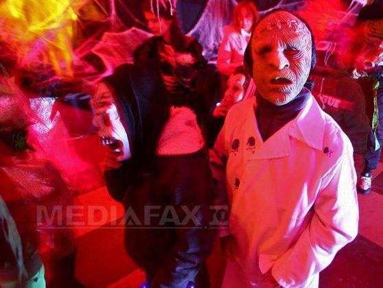 Imaginea articolului Vaticanul susţine că Halloween-ul este o sărbătoare diabolică şi vrea înlocuirea sa cu o sărbătoare a sfinţilor
