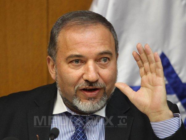 Ministrul israelian de Externe, despre decizia Suediei: Orientul Mijlociu este mai complicat dec�t asamblarea mobilei Ikea