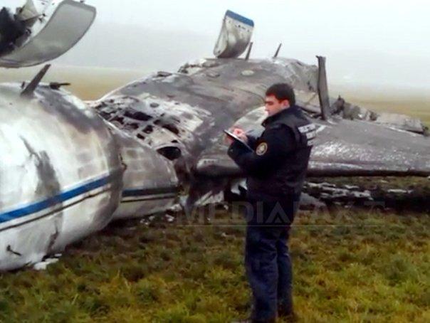 Un nou inculpat în Rusia pentru accidentul în care a murit directorul Total