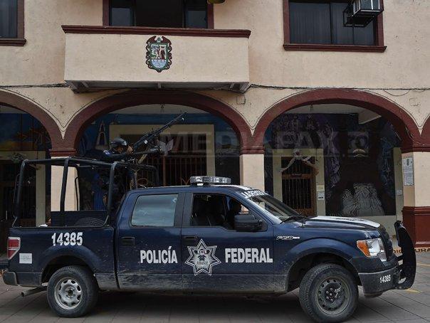 Cadavrele a doi fraţi şi o soră, cetăţeni americani, descoperite în statul mexican Tamaulipas
