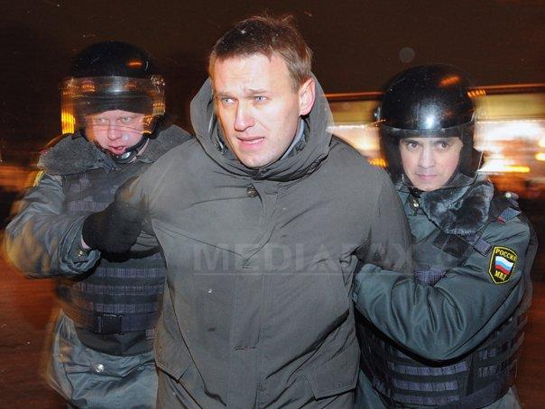 ONG-ul Memorial a publicat o listă cu 46 de deţinuţi politici în Rusia