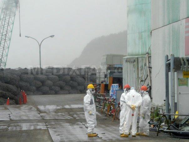 Catastrofa nucleara, simulata �n Japonia