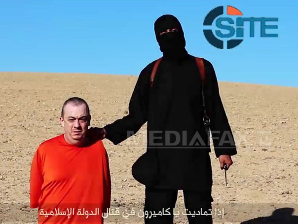 Calaul britanic membru al grupului terorist Stat Islamic a fost ranit �ntr-un raid american