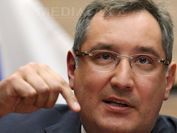 Rogozin: Republica Moldova vrea sa