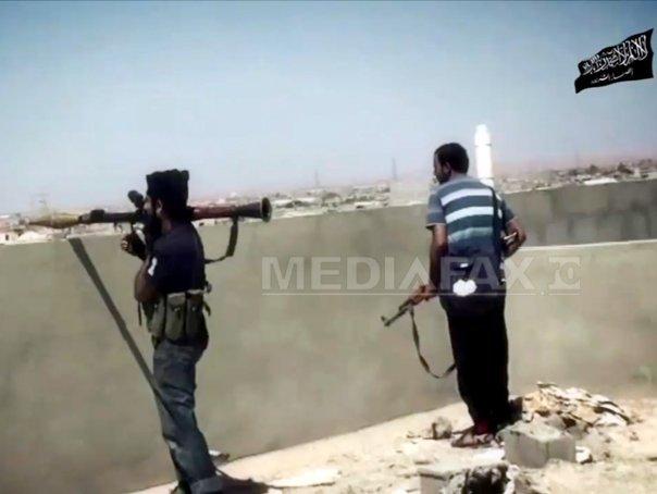 Washingtonul, �ngrijorat de existenta unor posibile legaturi �ntre SI si extremistii din Libia