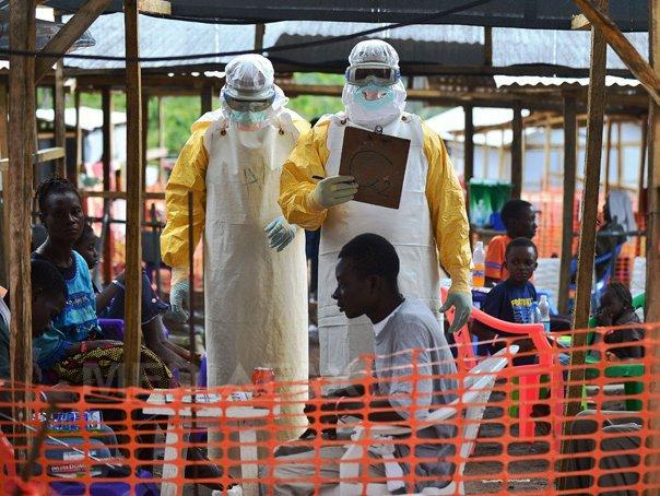 SUA vor acorda azil provizoriu pentru cetatenii statelor afectate de Ebola