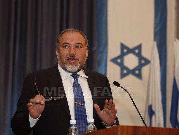 Un plan al Hamas pentru asasinarea unui ministru israelian, dejucat de serviciile de securitate