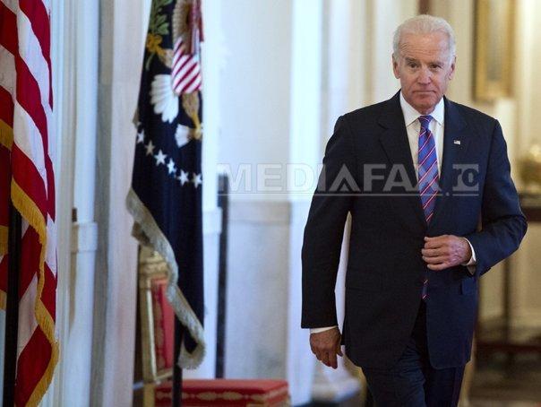Biden: Rusia risca noi sanctiuni din cauza agresiunii inacceptabile asupra Ucrainei