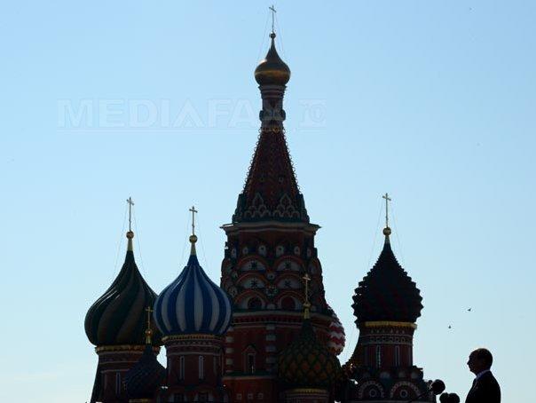 Ambasadorul rus la NATO: Rusia nu este parte a conflictului din Ucraina