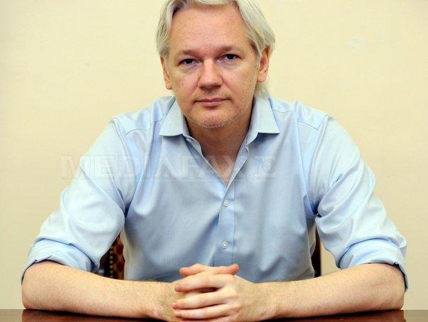 Ecuadorul îi garantează lui Julian Assange azil politic atât timp cât va fi necesar
