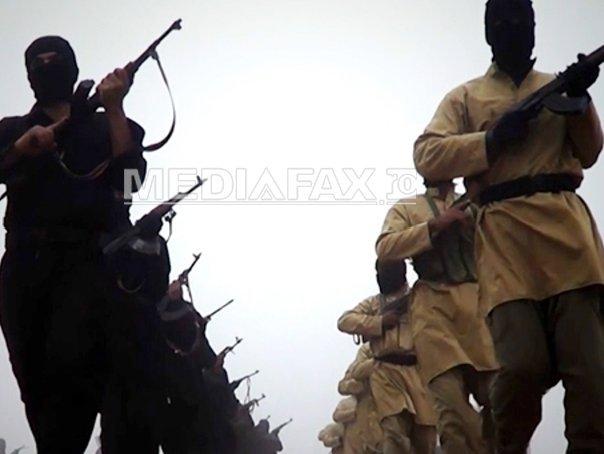 Aproape 300 de suedezi lupta alaturi de gruparea Stat Islamic