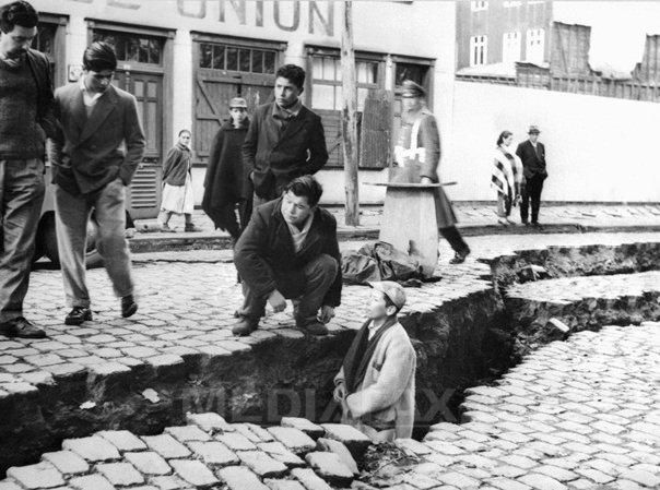 Cutremurele in lume