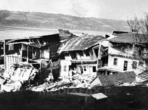 Cele mai DEVASTATOARE CUTREMURE din lume. Ce înseamnă un seism de 9,5 GRADE - FOTO
