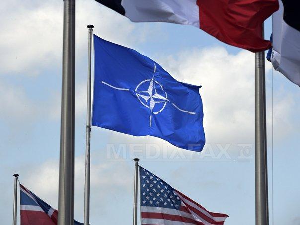 MAE rus: Angajamentul NATO privind Ucraina si Georgia, contrar logicii securitatii europene