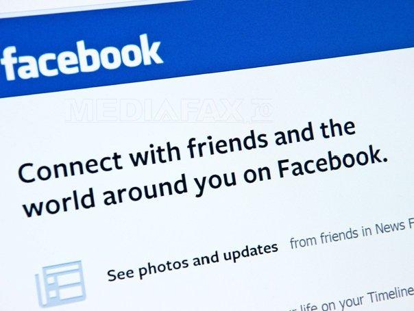 Europol: Traficantii folosesc Facebook pentru a