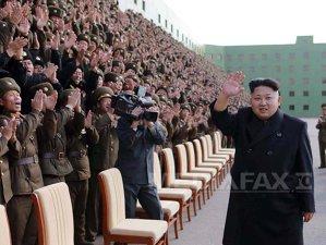 """SCHIMBAREA anunţată în Coreea de Nord: """"Este pentru prima dată"""""""