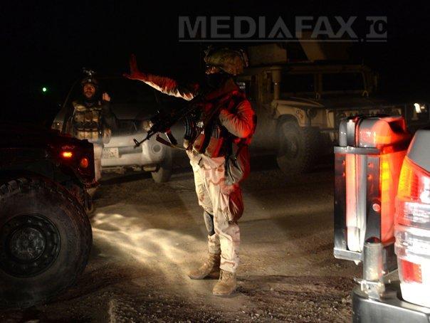Un cetatean strain si un afgan, ucisi la Kabul �ntr-un atentat revendicat de talibani