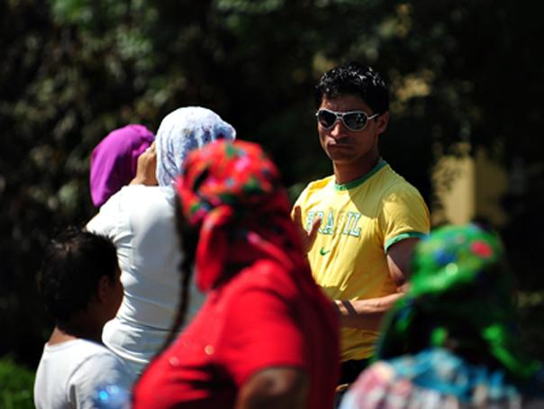 Amnesty International exprima preocupare privind respectarea drepturilor romilor �n Rom�nia