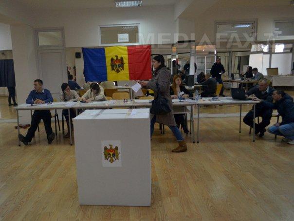 Curtea Constitutionala din Republica Moldova valideaza rezultatele alegerilor parlamentare