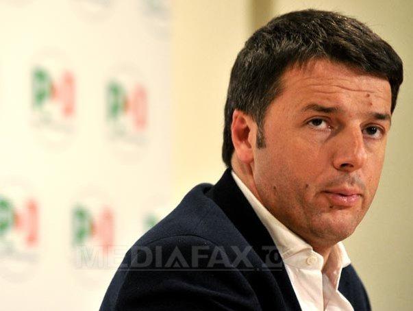 Greva generala vineri, �n Italia, �n semn de protest fata de politicile Guvernului Matteo Renzi