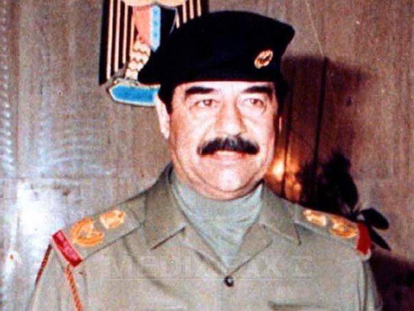 CIA, sceptica �n privinta unei legaturi �ntre Saddam Hussein si autorii atacurilor din 11 septembrie