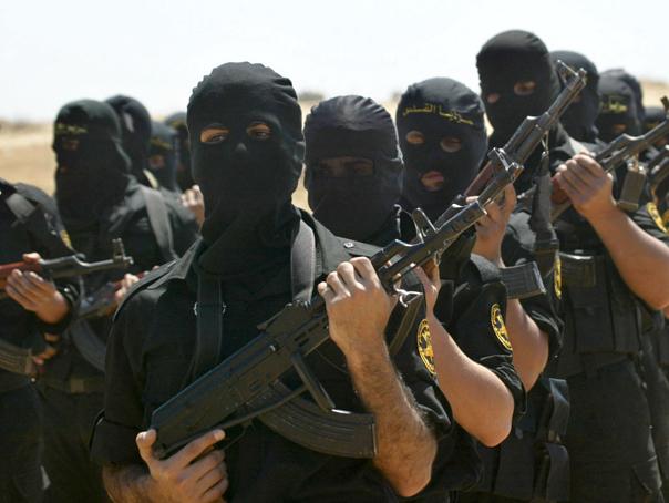 Reteaua terorista Stat Islamic a dobor�t un elicopter militar irakian