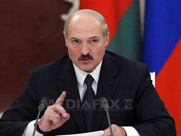 Lukasenko denunta suplimentarea fortelor NATO la frontiera Belarusului, avertiz�nd ca poate riposta
