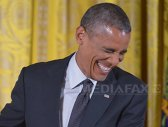 Dezvăluirea preşedintelui american: Cu cine a fost confundat Barack Obama