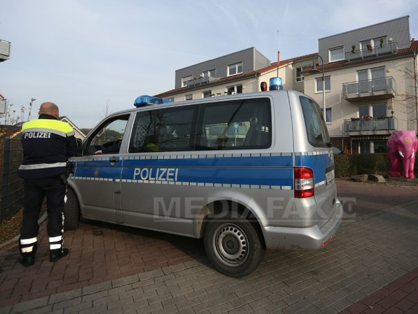 Trei turci suspectati de spionaj au fost arestati �n Germania