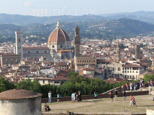 Mai multe cutremure au provocat panica �n Italia, dar nu s-au �nregistrat victime