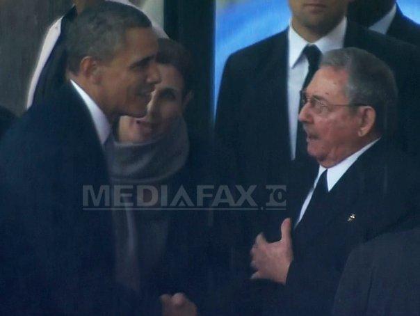 Barack Obama: Cuba