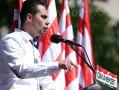 Imaginea articolului Jobbik cere Budapestei să reacţioneze la presupuse interdicţii de călătorie impuse de România