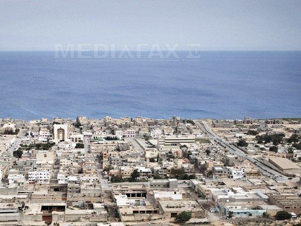 Washingtonul condamna bombardamentul armatei libiene asupra petrolierului Araevo �n Libia, soldat cu moartea unui rom�n