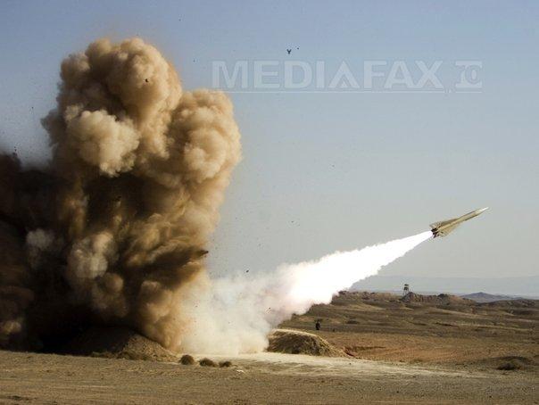 Miscarea Hezbollah sustine ca are rachete care pot atinge Israelul