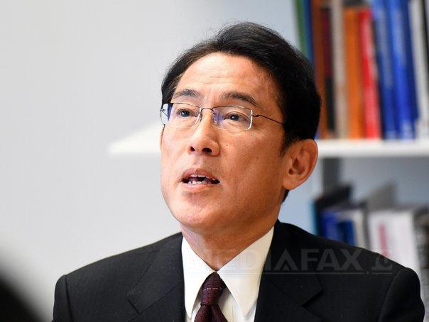 Japonia cere ajutorul Frantei pentru eliberarea celor doi ostatici detinuti de gruparea Stat Islamic