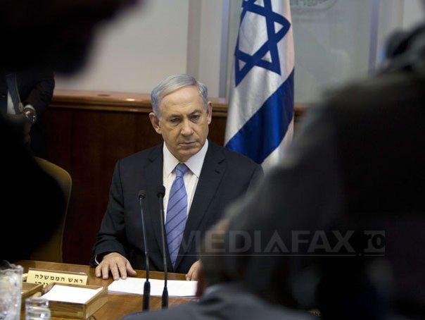Benjamin Netanyahu, invitat �n Congresul SUA, �n contextul dezbaterilor privind Iranul